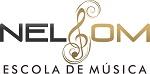 Fundo Branco Escola de música